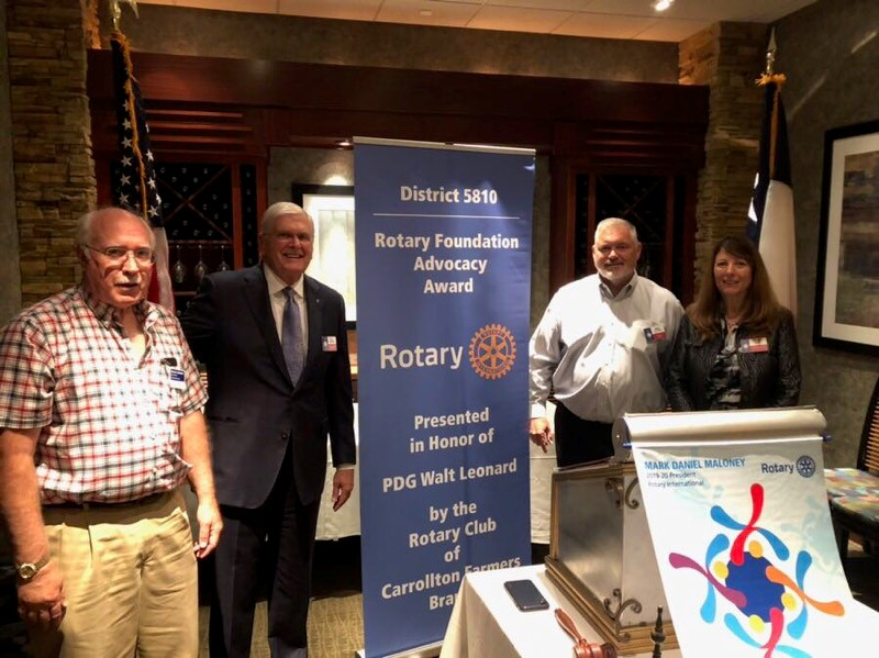 Home Page | Rotary Club of East Dallas