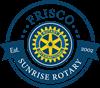 Frisco Sunrise Rotary