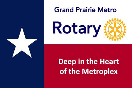 Grand Prairie Metro