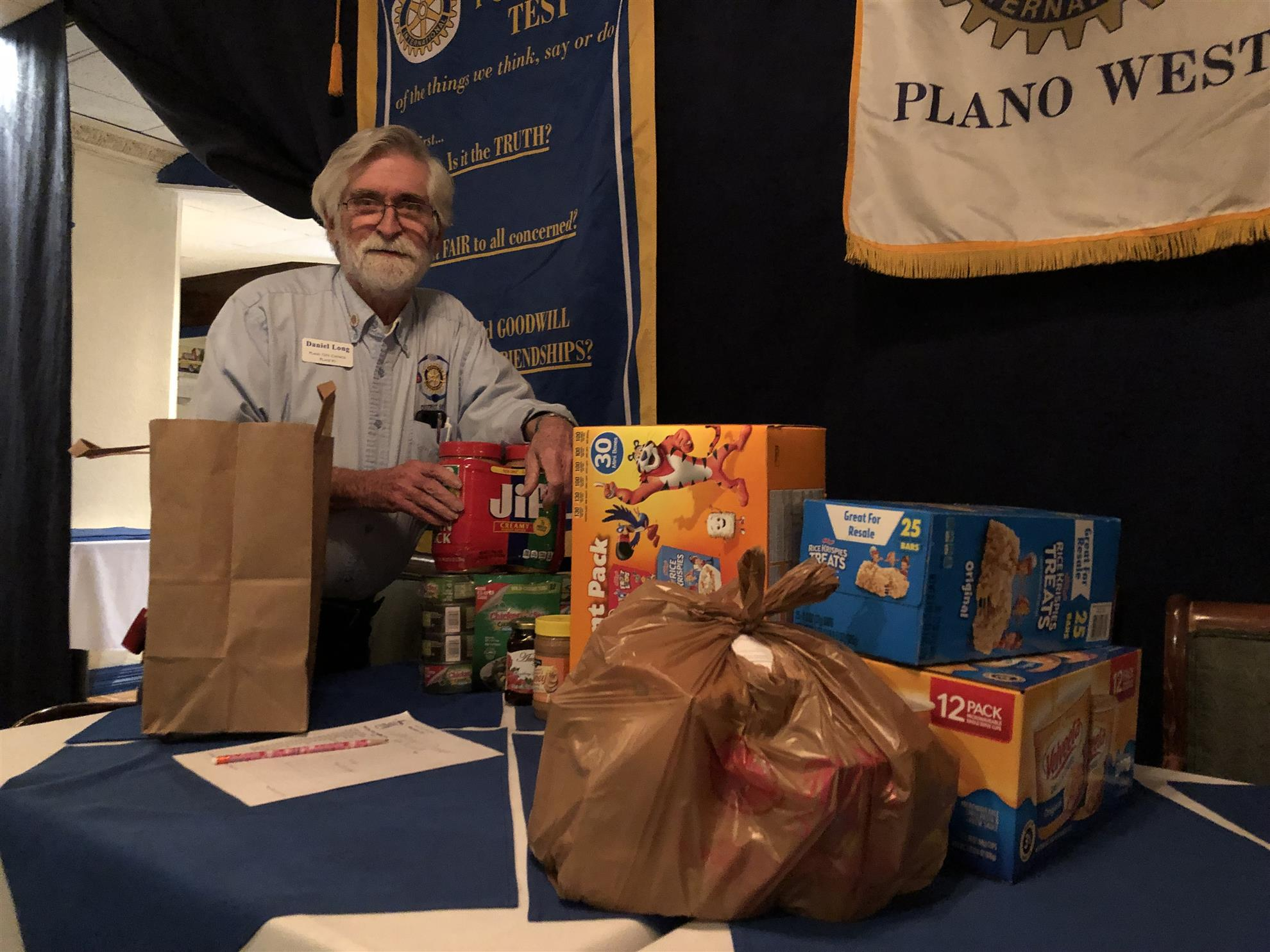 Stories | Rotary Club of Plano West