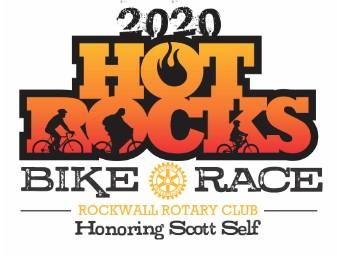 2020 Hot Rocks Bike Race Honoring Scott Self