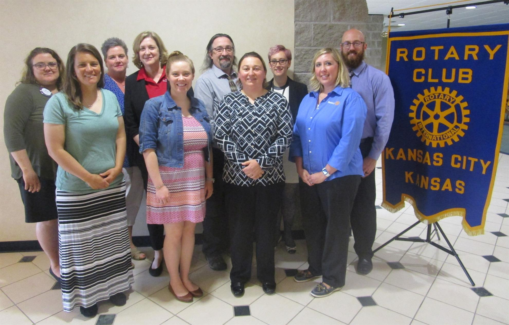 Stories | Rotary Club of Kansas City