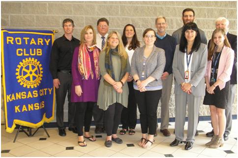 Stories | Rotary Club of Kansas City