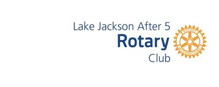 Lake Jackson After 5