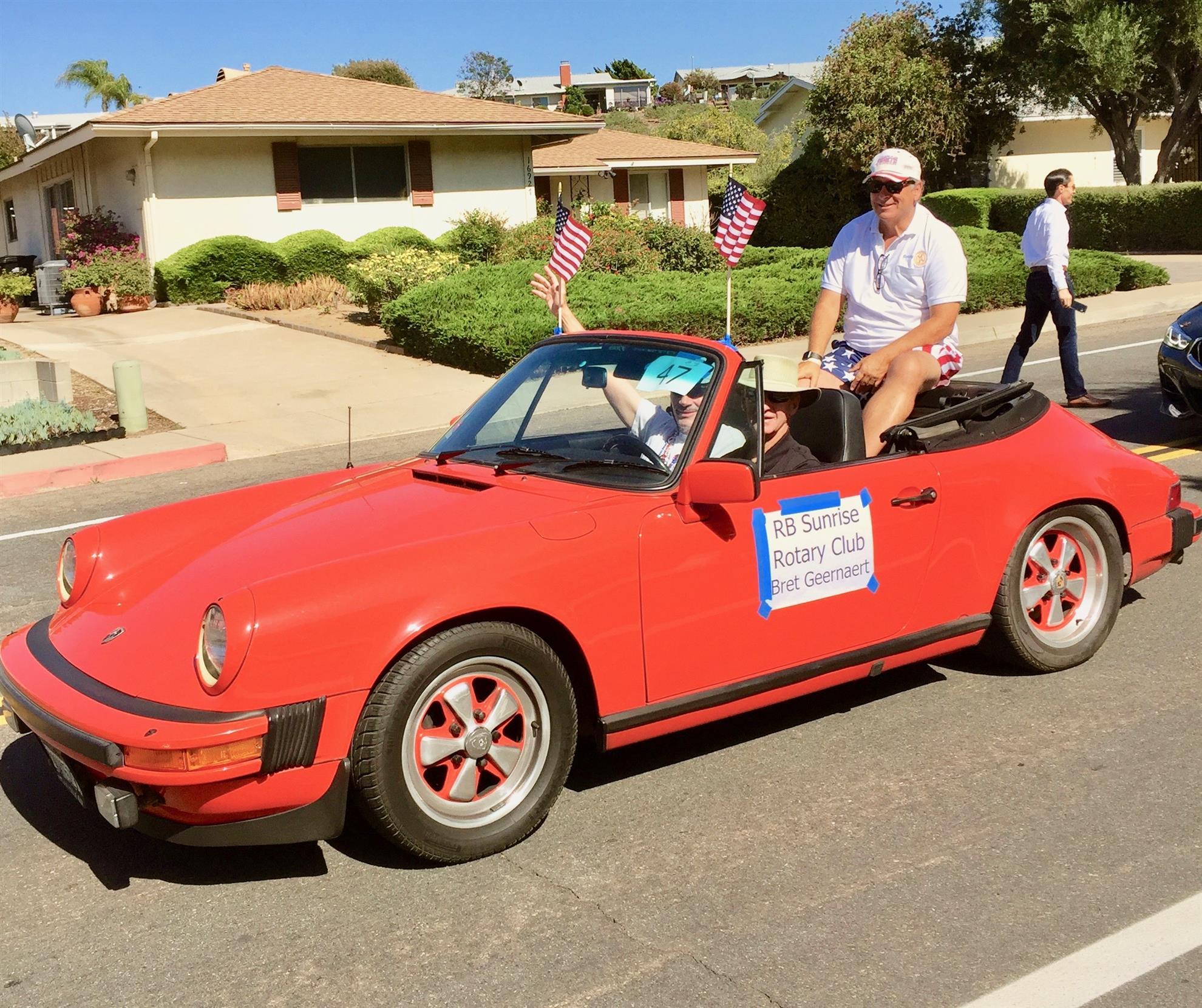 Stories | Rotary Club of Rancho Bernardo Sunrise (San Diego)