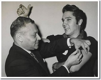 What Did Elvis Presley Have To Do With Polio Rotary Club Of Waterloo