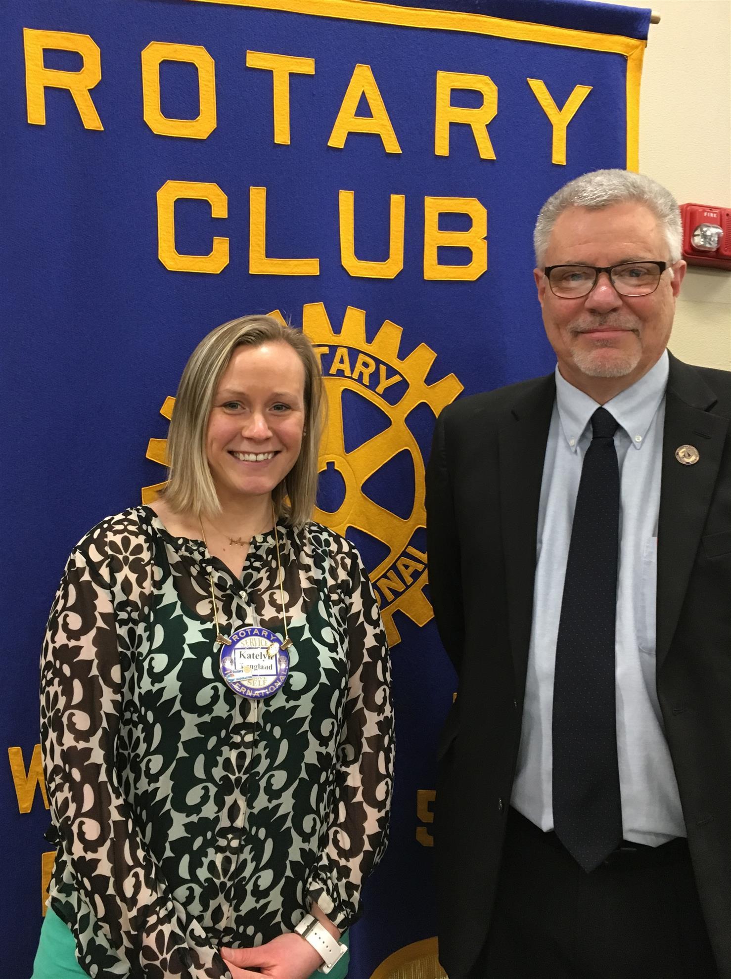 Stories | Rotary Club of Waterloo