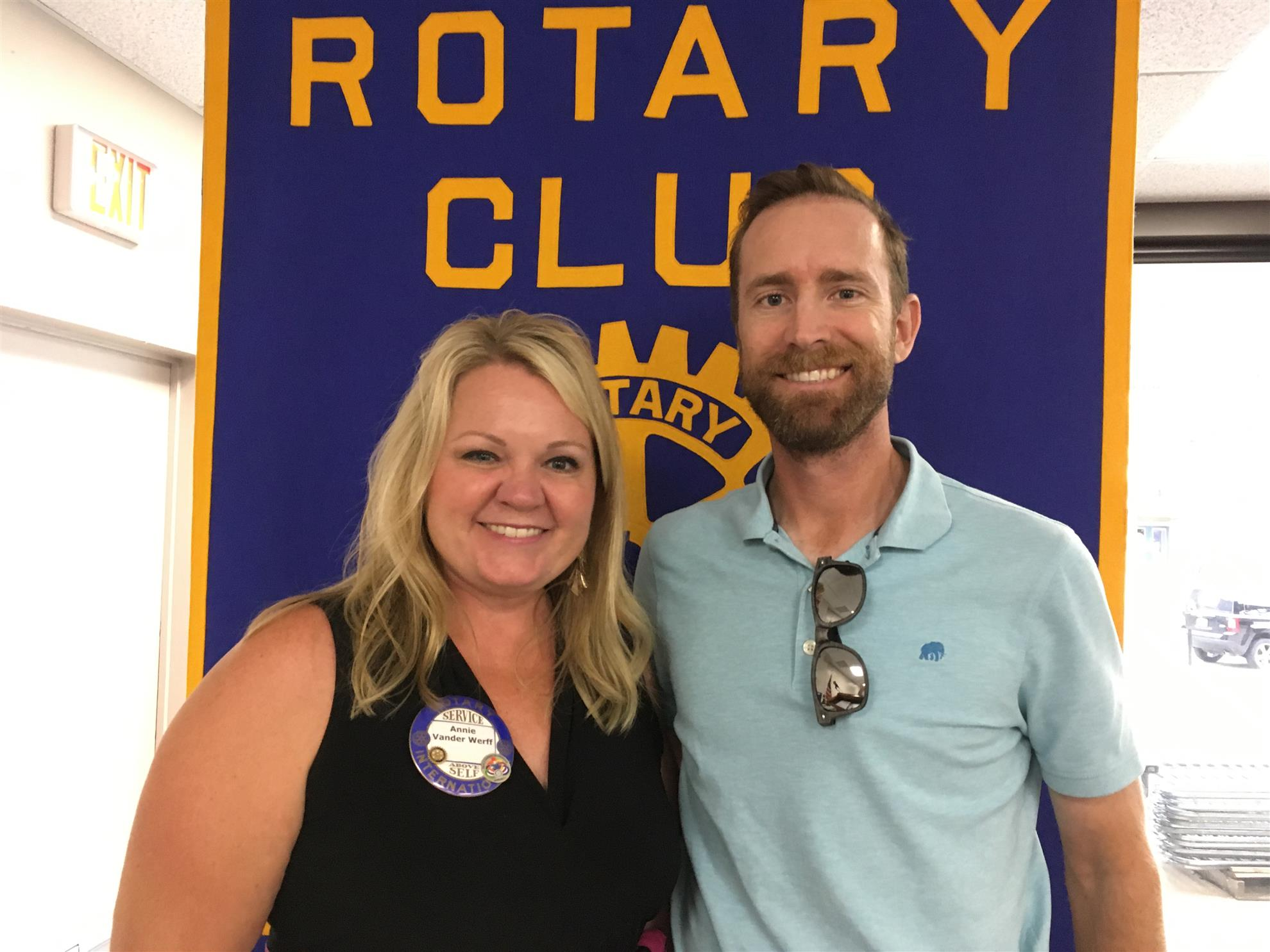 Stories | Rotary Club of Waterloo