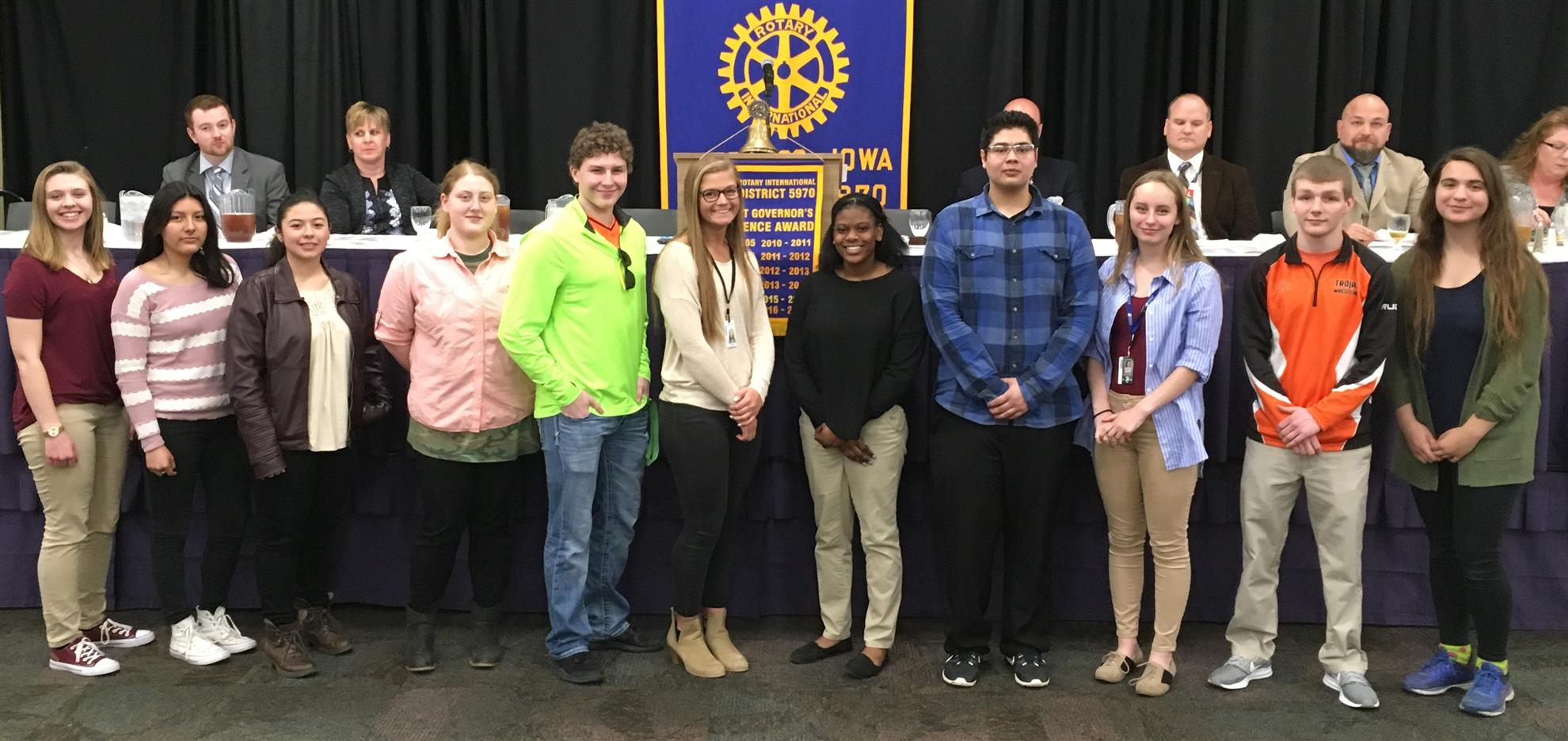 2018 Student Scholars Luncheon Rotary Club Of Waterloo 40:59 b j recommended for you. 2018 student scholars luncheon rotary