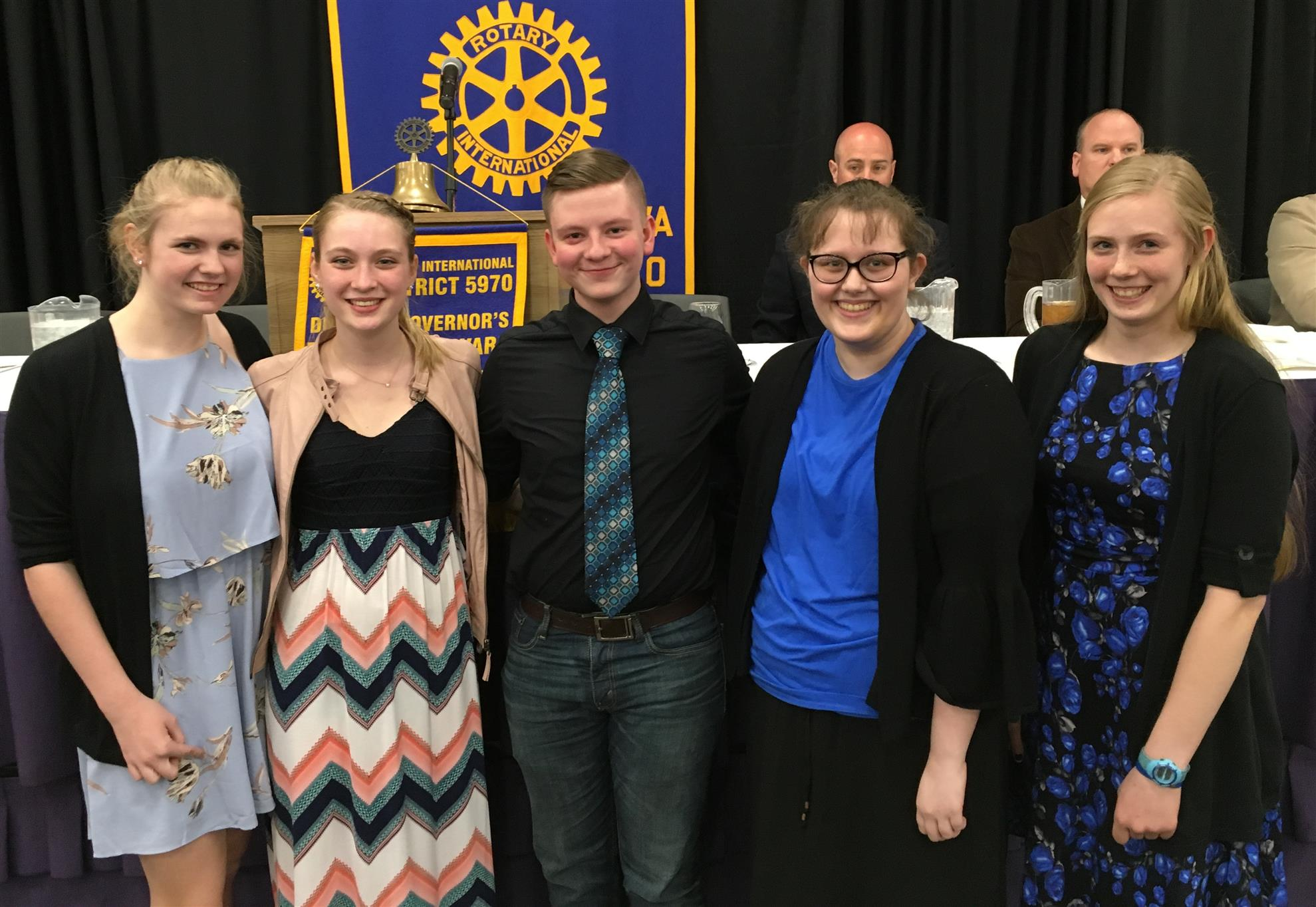 2018 Student Scholars Luncheon Rotary Club Of Waterloo David regenold is on facebook. 2018 student scholars luncheon rotary