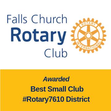 Falls Church Rotary