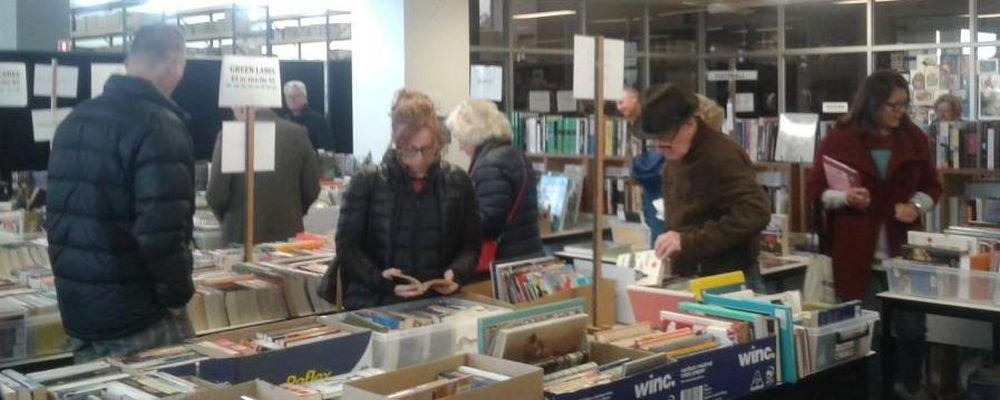 Book Fair - 2019