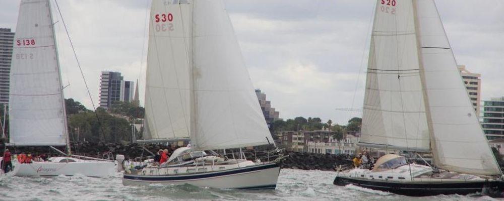 Sail Day - 2017