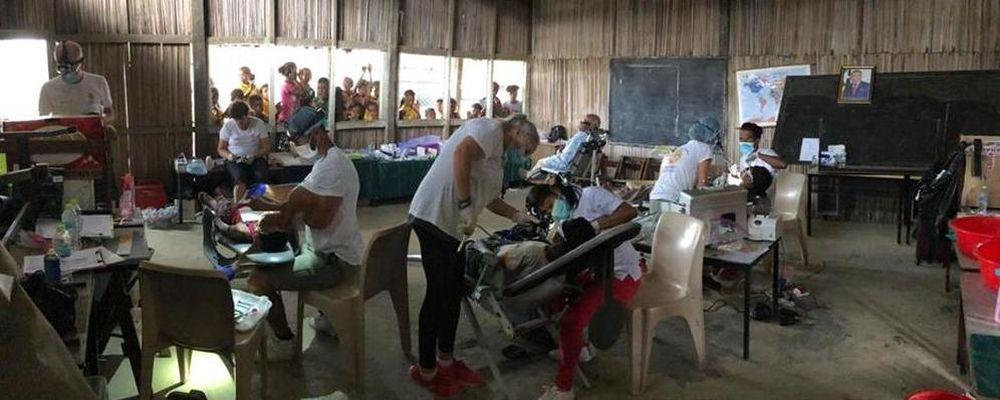 Solar Smiles - Timor Leste 2018
