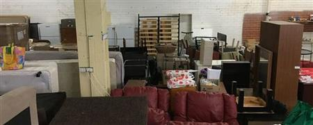 RIMERN Warehouse