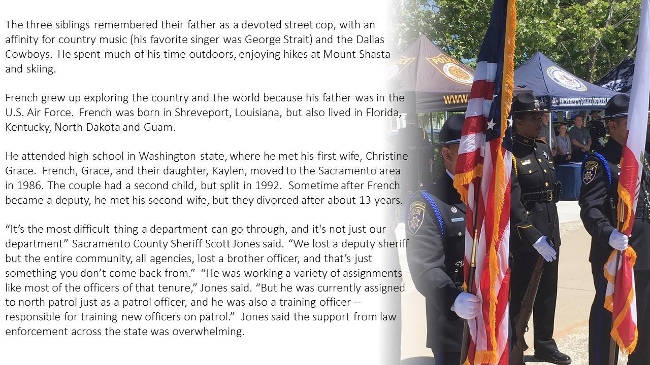 Stories | Rotary Club of North Sacramento
