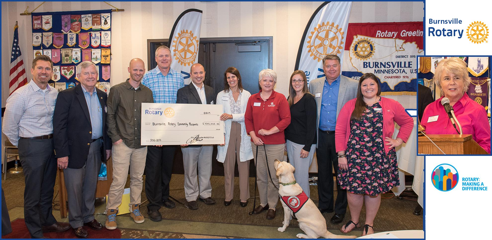 Home Page Rotary Club Of Burnsville
