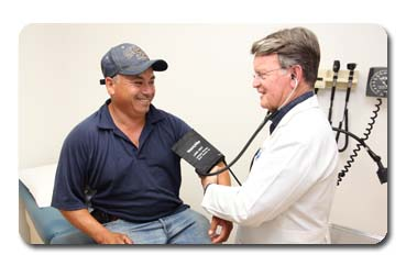 We help Richmond Rotacare clinic provide people with health care