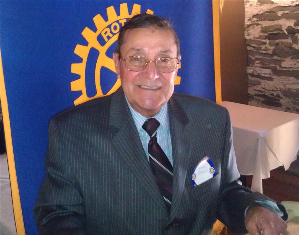 Sgt. Joseph Medeiros