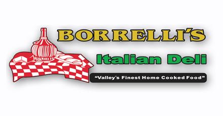 Borrelli's Deli