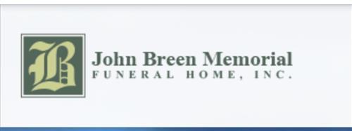 John Breen Funeral Home