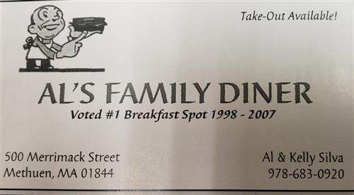 Al's Family Diner