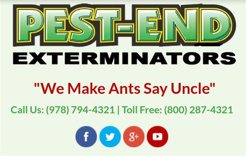 Pest-End Exterminators