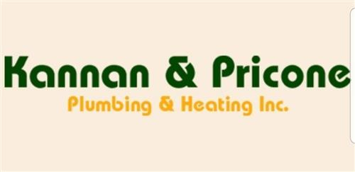 Kannan & Pricone Plumbing & Heating