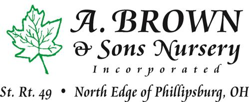 A. Brown & Sons Nursery