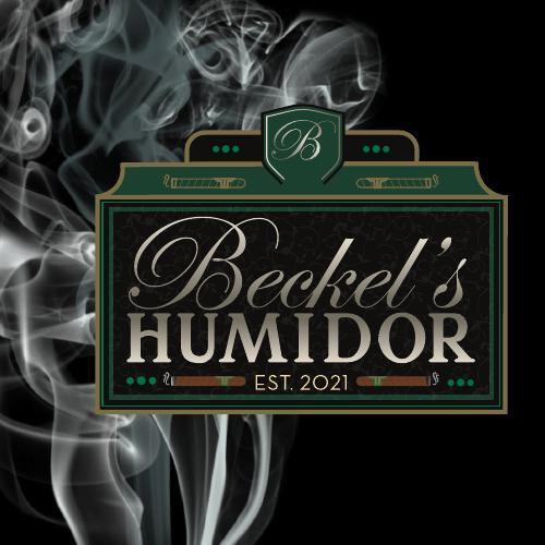 Beckel's Humidor