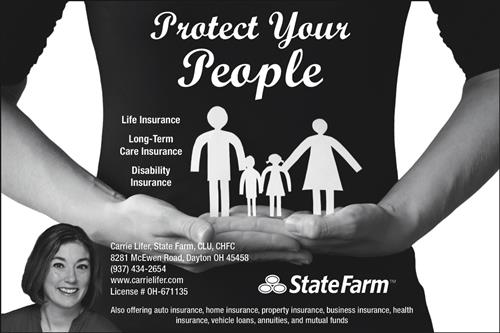State Farm - Carrie Lifer