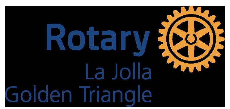 La Jolla Golden Tria logo