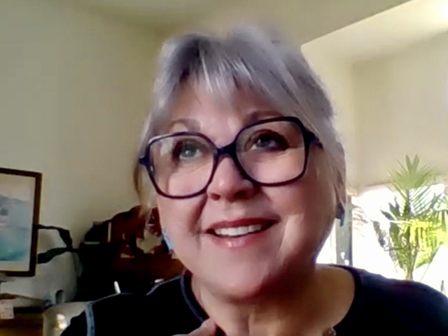 Dr. Cynthia Villis honored at Rotary Meeting