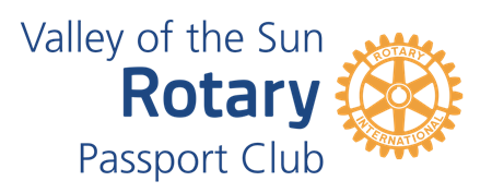 VOTS Rotary PP Club