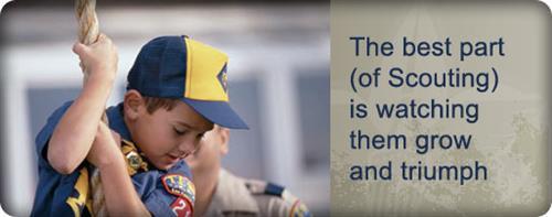 Scouts La Crosse