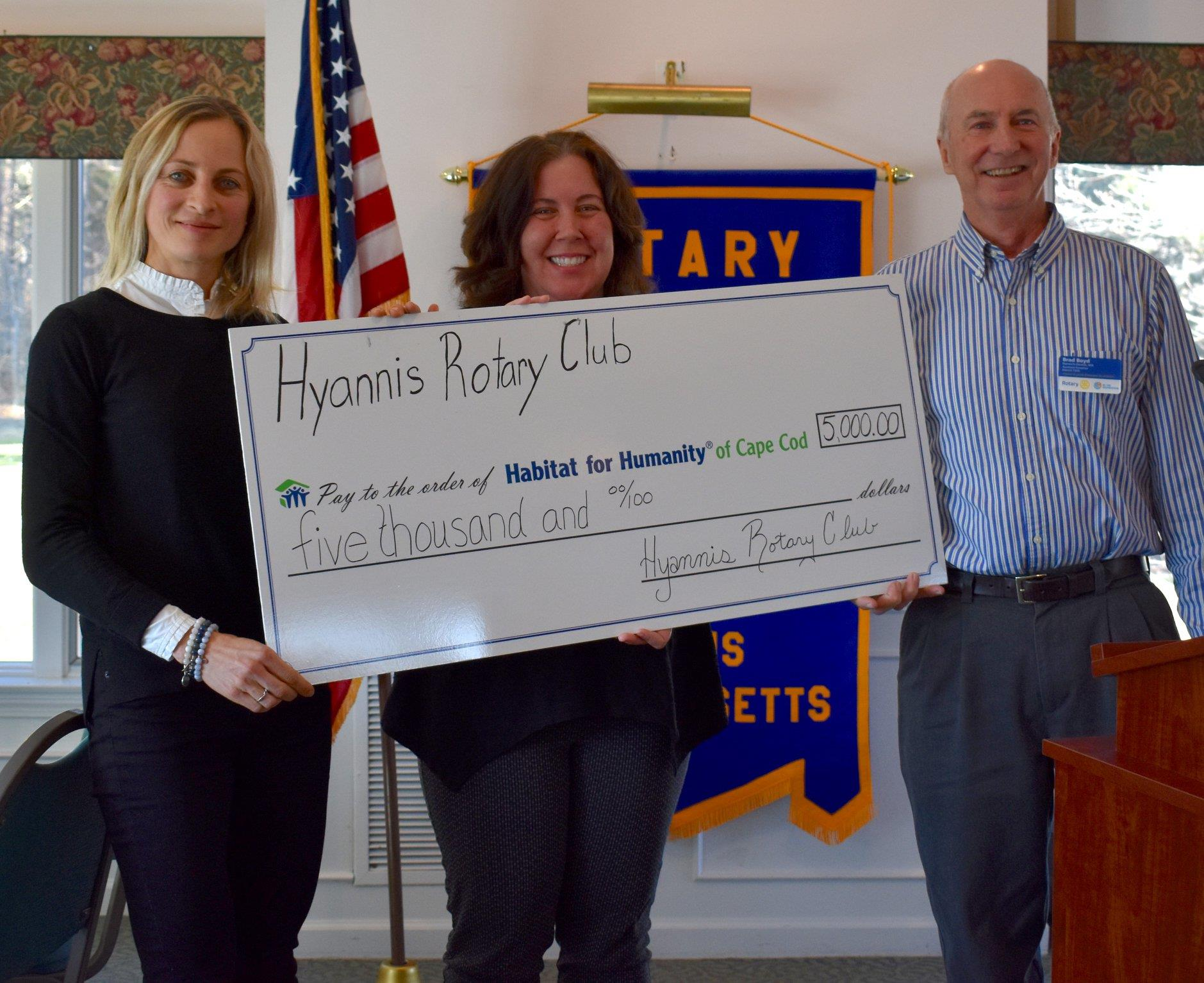 Stories | Rotary Club of Hyannis