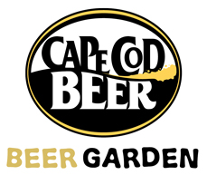 Beer Garden from Cape Cod Beer