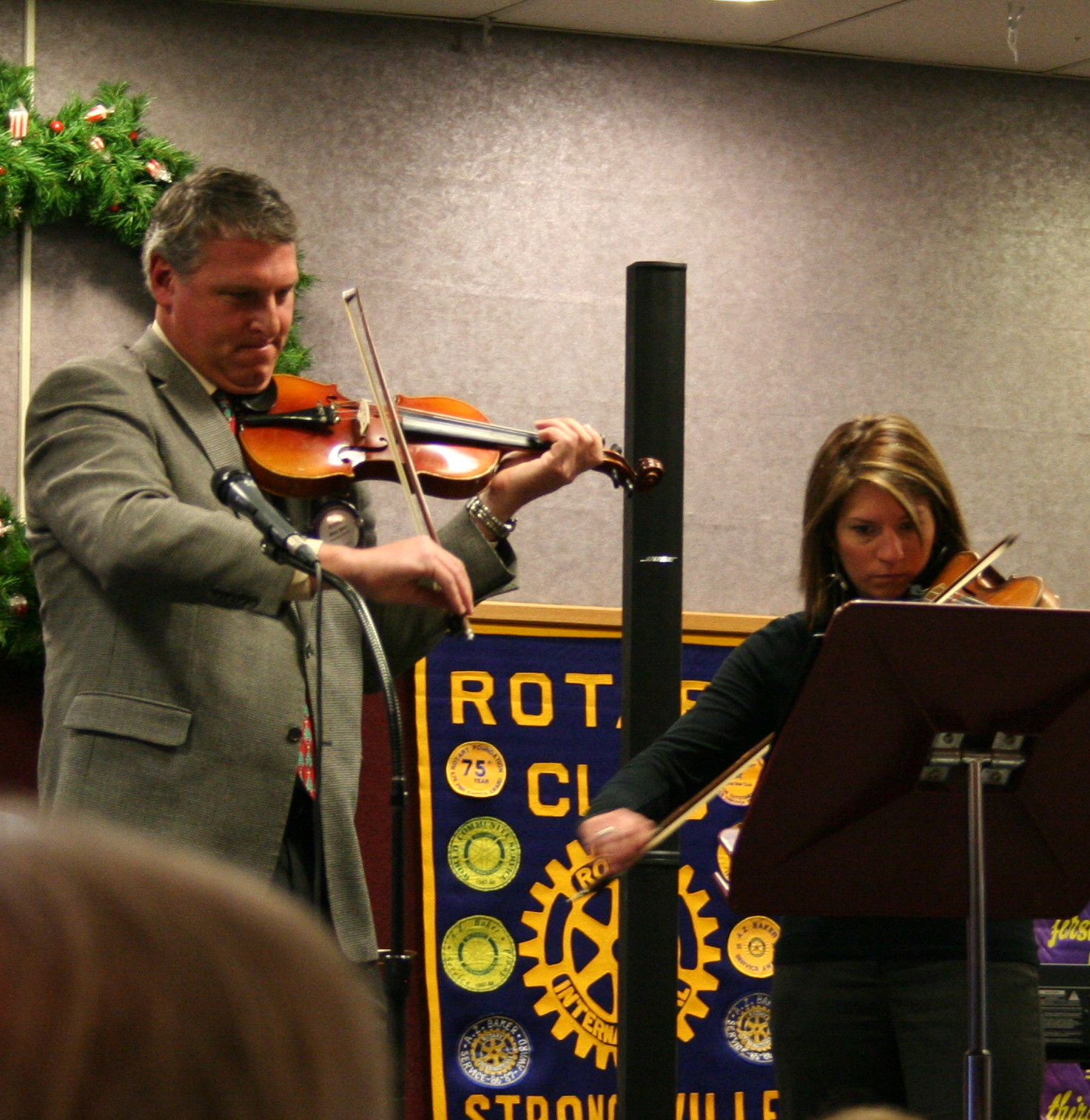 Rotary Club of Strongsville