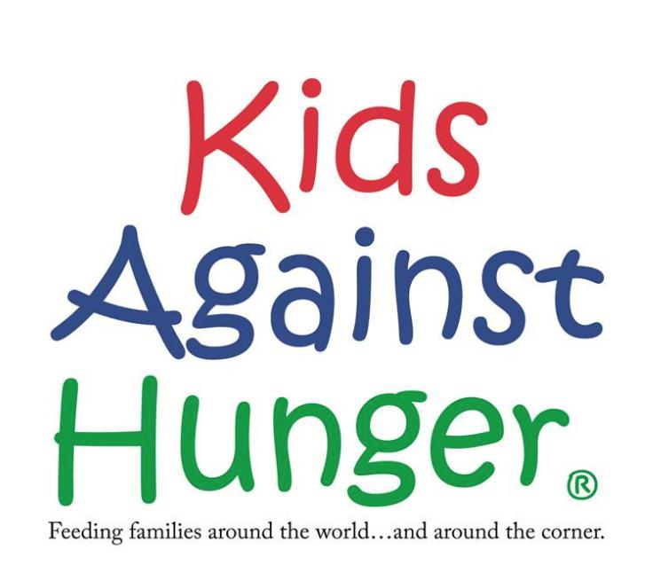 Kids Against Hunger logo