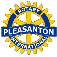 Pleasanton logo