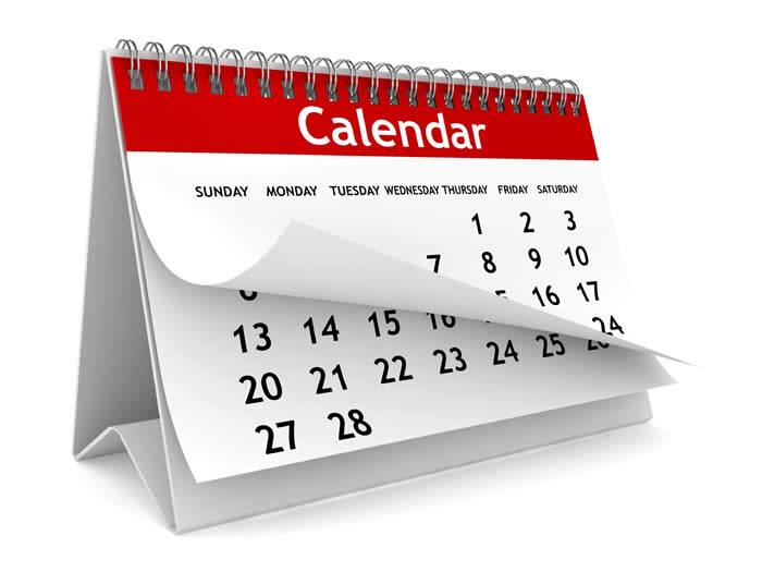 Subscribe to the Calendar | Rotary Club of Howland Twp