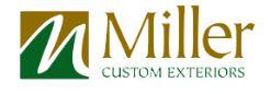 Miller Custom Exteriors