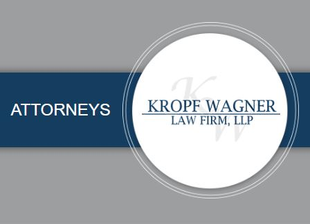 Kropf Wagner Law Firm LLP