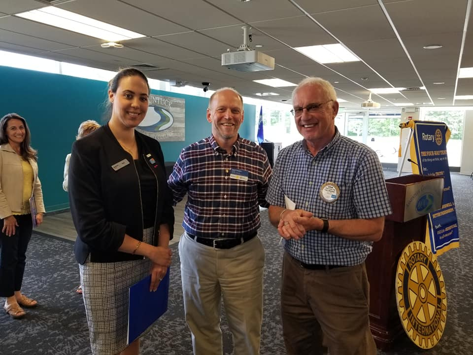 Stories   Rotary Club of Enfield