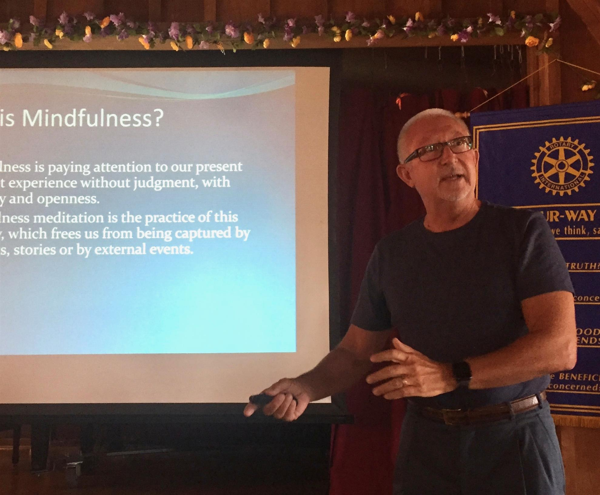 Stories Rotary Club Of Del Mar