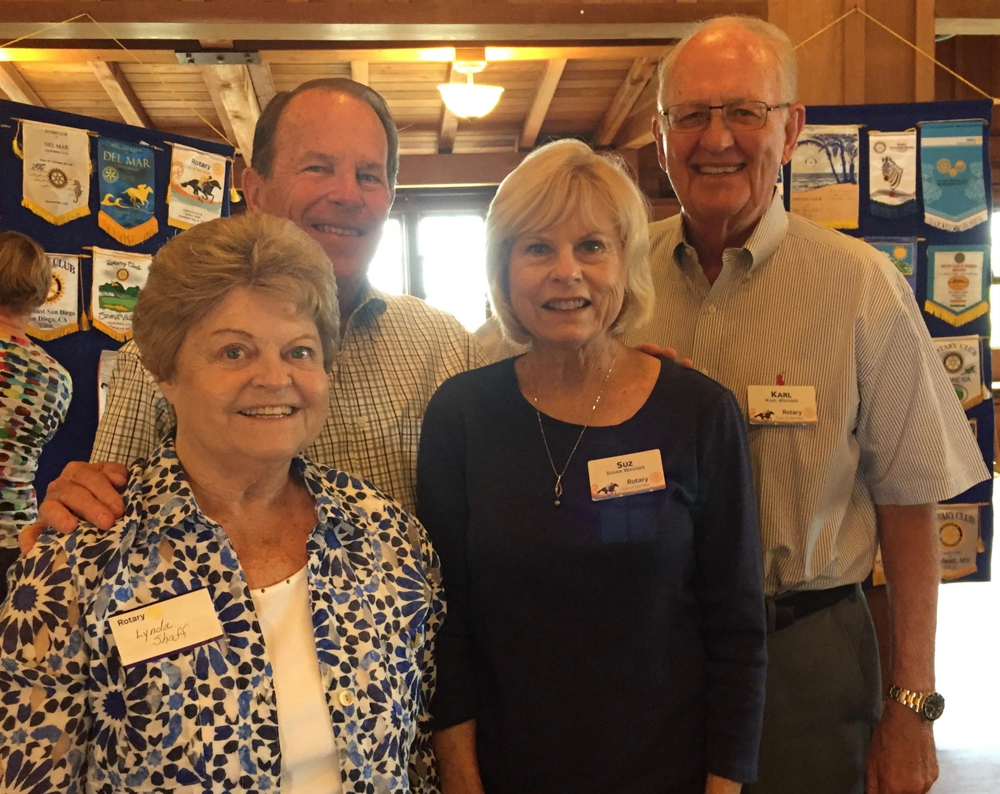 Stories | Rotary Club of Del Mar