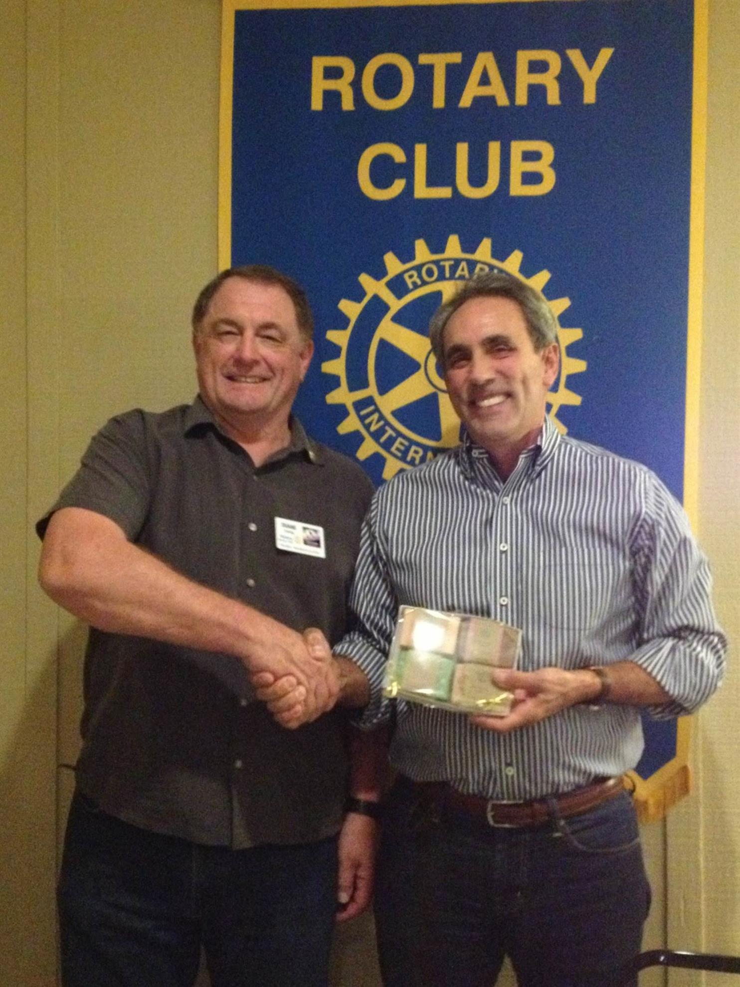 Yolo Food Bank, Food Insecurity in Yolo County | Rotary Club