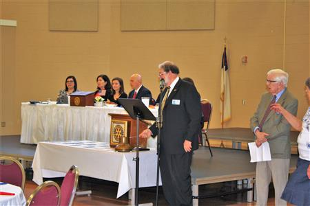 Harry W. Buzzatto Memorial Bridgeville - South Fayette Rotary Club Scholarship Luncheon