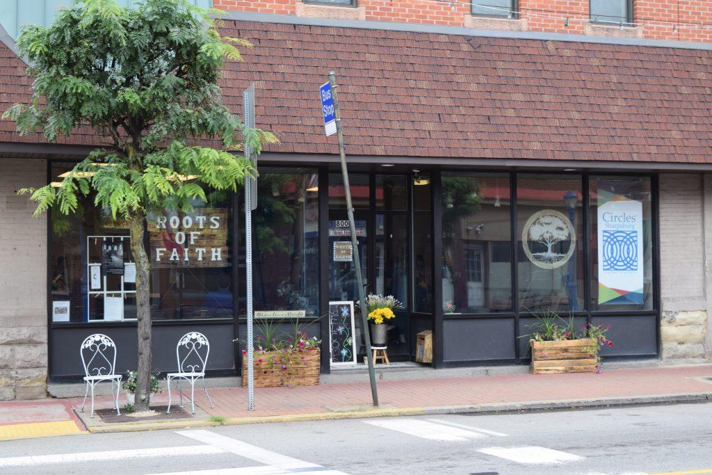 Stories Rotary Club Fox Chapel Area