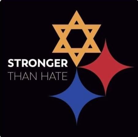 210a81662 Our community has been shaken by the shooting during shabbat services at the  Tree of Life synagogue in Squirrel Hill Saturday morning